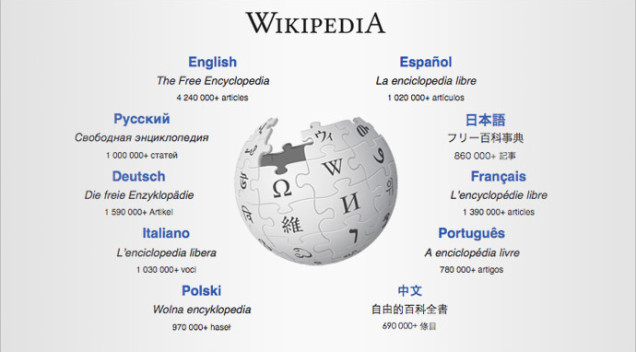 How to Create a Wikipedia Page?