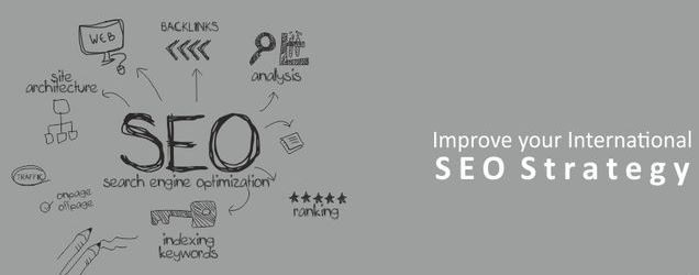 How to Improve Search Engine Rankings Internationally?
