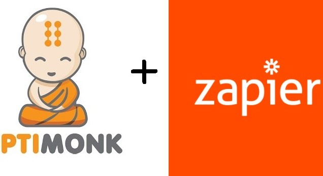 OptiMonk + Zapier = ROI