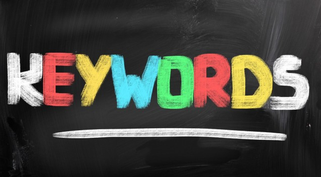 How to convince a client on not to target singular keywords for his/her business?