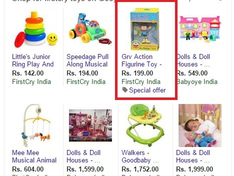 Beginners Guide to Product Listing Ads
