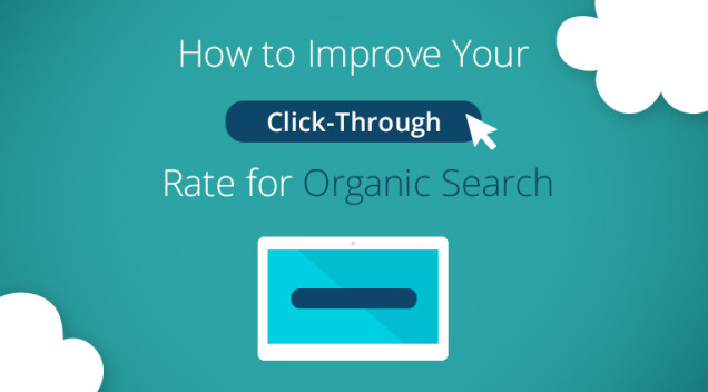 Improve CTR and Increase Your Search Traffic